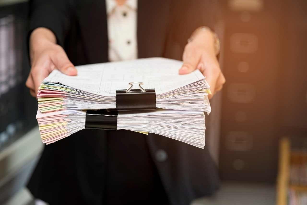 Документы для Оффшорной компании